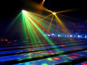 Robotic lights entertain the eyes and the 2000 watt sound system gets your adrenaline pumped.  sc 1 st  JRTRAFFIC.net & Home